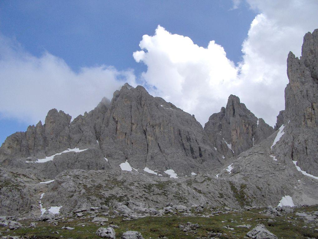 Album - Dolomites-2009