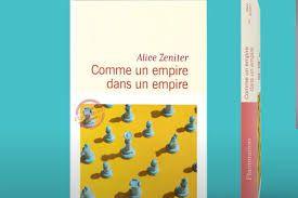 """""""Comme un empire dans un empire"""" : la politique au sens noble."""