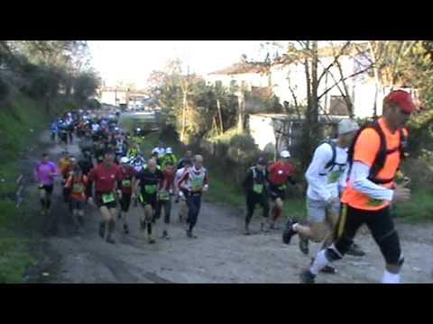 Résultats Trail des Forgerons 2011