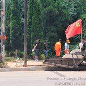 Texte intégral du rapport de Xi Jinping au 19e Congrès national du PCC - A contre air du temps