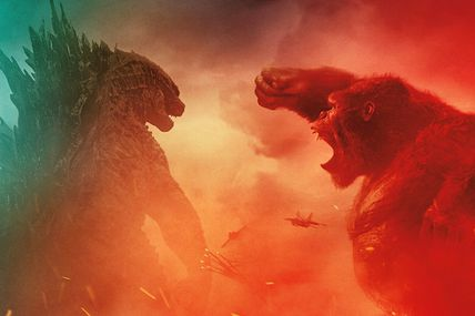 GODZILLA VS KONG ne sortira pas au cinéma en France