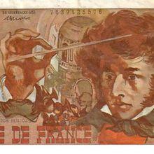 Epargne en France.