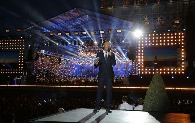 « Le Concert de Paris » ce vendredi soir à 21h sur France 2 (Le programme)