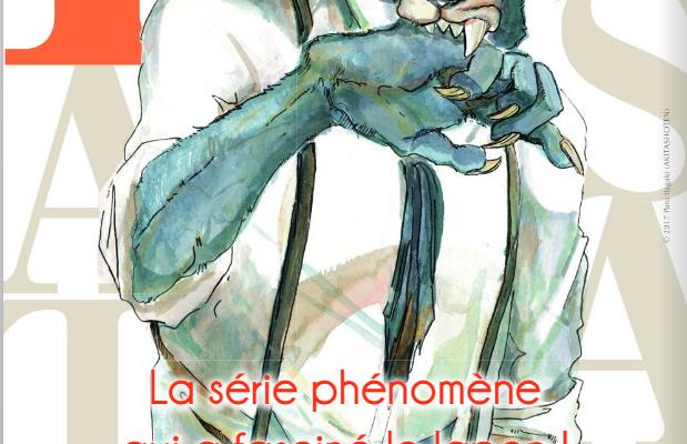 Annonces manga de la semaine du 7 janvier 2019