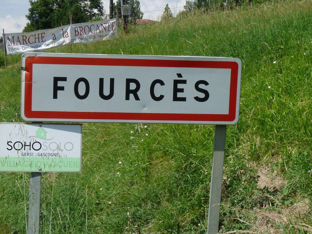 FOURCÈS  32250