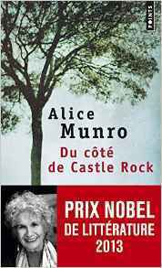 Alice Munro - Rien que la vie.