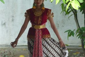 Java (6) ... Yogyakarta, la culture javanaise en salle et dans la rue