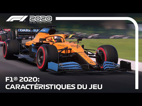 [ACTUALITE] F1 2020 - La Deluxe Schumacher Edition maintenant disponible