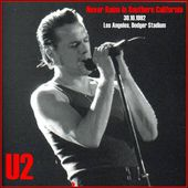 U2 -ZOO TV Tour -30/10/1992 -Los Angeles USA -Dodger Stadium - U2 BLOG