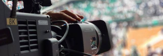 Pour Roland Garros, France Télévisions teste la 8K
