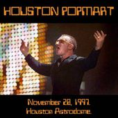 U2 -PopMart Tour -28/11/1997 -Houston USA -Houston Astrodome - U2 BLOG