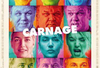 """"""" Carnage"""" La recensione di Sara Michelucci"""
