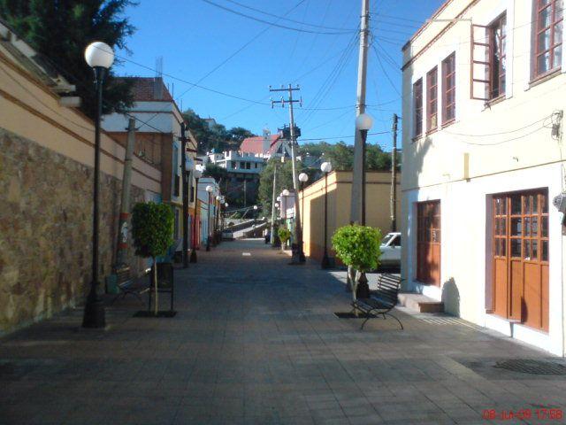 Conoce la Ciudad de Tula y su majestuosa Catedral asi como el Andador Turistico Quetzalcoatl