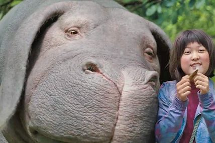 OKJA, UN FILM INDISPENSABLE