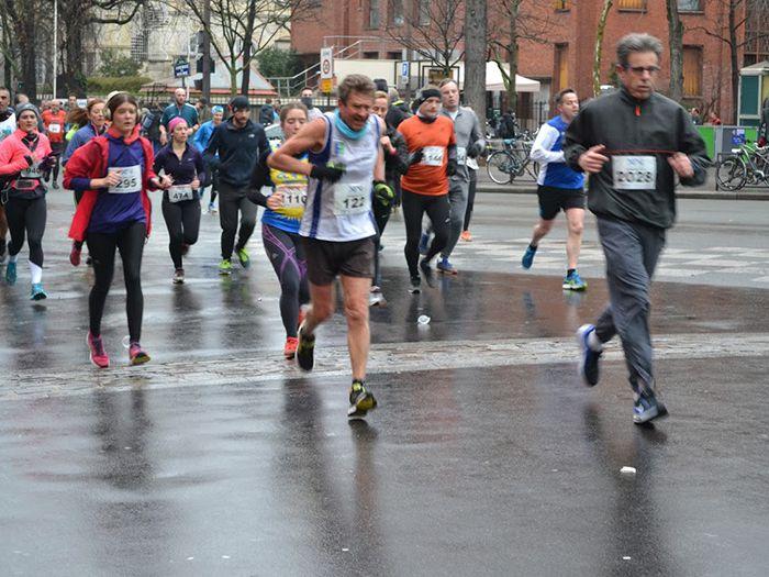 10 km du 14ème (résultats)