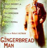 The gingerbread man (1998) de Robert Altman
