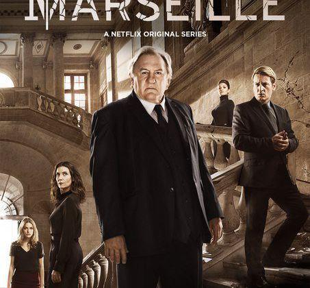 Critiques Séries : Marseille. Saison 1. BILAN (France).