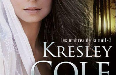 Les ombres de la nuit, tome 3 : Charmes - Kresley Cole