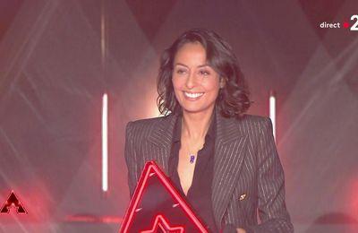 Leïla Kaddour 15/10/2021 Finale The Artist
