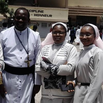 MISSIONARY SERVANTS OF OUR LADY OF THE ROSES (MSOLR-DAKAR)