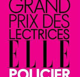 Ma participation au Grand Prix des Lectrices Elle 2020 - Catégorie Policiers + Lauréat