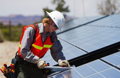 How Solar Installers Can Help You?