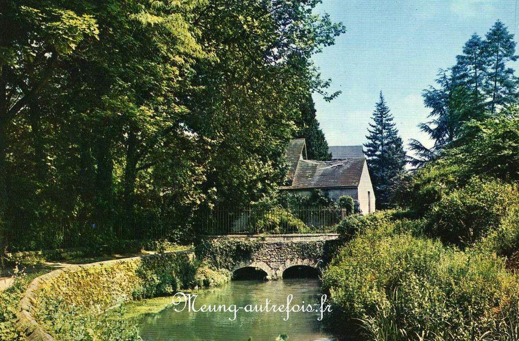 Album - Chateau-des-Marais