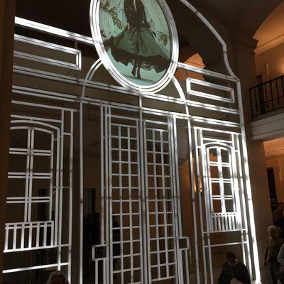 Récap Dior Expo Paris