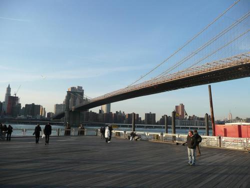New-York (février 2009)