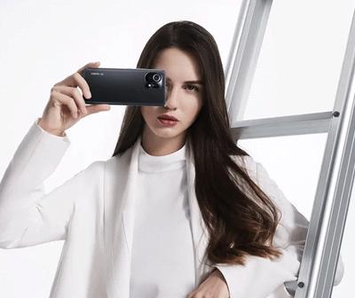 Le Mi 11, le Smartphone premium 2021 de Xiaomi