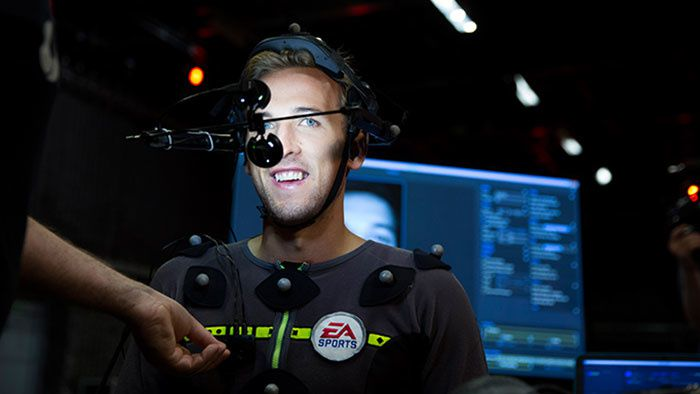 Jeux video: Les coulisses du mode aventure d'EA Sports FIFA 17 !