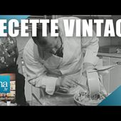 Recette : Les crêpes de Raymond Oliver   Archive INA