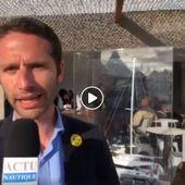 Catamaran Excess 11 à gagner - qui battra l'actuel record de Joana de 2 jours, 12 heures et 37 secondes ?? - ActuNautique.com