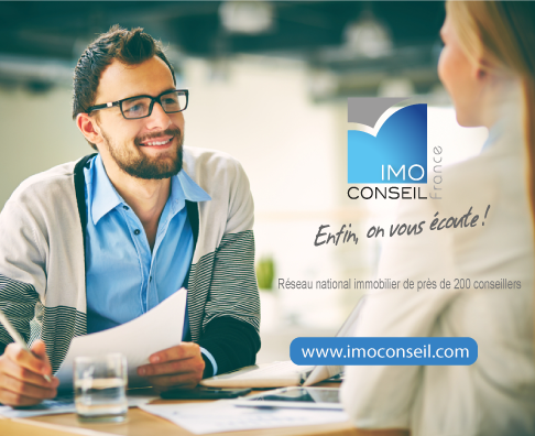 IMOCONSEIL France recrute