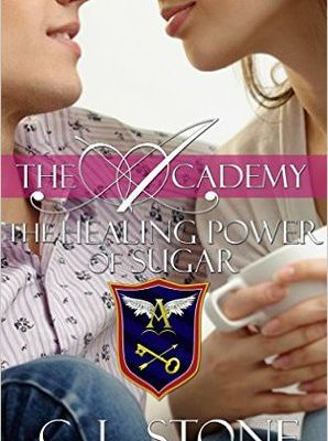 Read Book Online The Healing Power of Sugar (The Ghost Bird #9) ♪ C.L. Stone