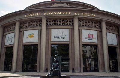 Le projet de réforme du CESE neutralise l'indépendance syndicale - Site National FO