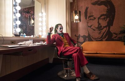 Joker reporte son ciné concert à la Seine Musicale au 24 avril 2021