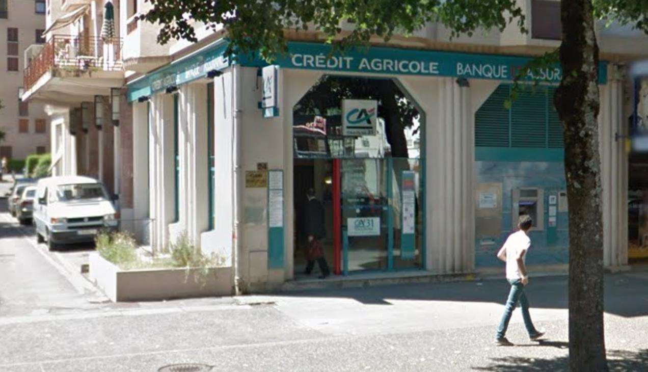 (Photo illustration : Google Street View)
