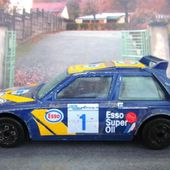 LANCIA DELTA S4 RALLYE COSTA BRAVA 1/43 BURAGO - car-collector.net