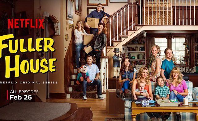Fuller House - La Fête à la Maison, 20 ans après. Saison 1. BILAN.