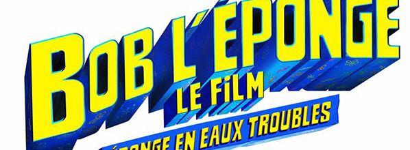 Bob l'Eponge - le film : éponge en eaux troubles