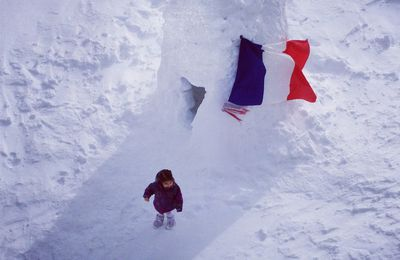 Igloo for rent...but where ?