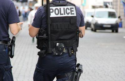 Le terrifiant reportage d'un producteur tabassé par trois policiers pour non-port du masque à Paris