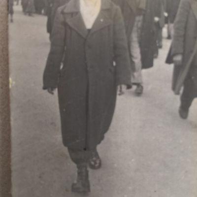 Neagu Mihai , Born in 23 November 1924 in Cernauti