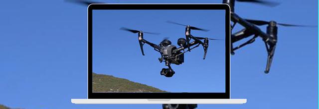 HOsiHO, la banque d'images aériennes, lance un appel d'urgence