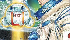 Dr. Stone reboote Byakuya : la tête dans les étoiles