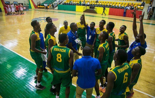 Le Top 5 des performances de la deuxième journée du championnat d'Afrique masculin des U18