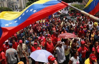 la Révolution bolivarienne et la gauche d'ici