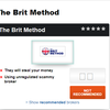 The Brit Method Reviews | Scam | | Price | Full Overviews!