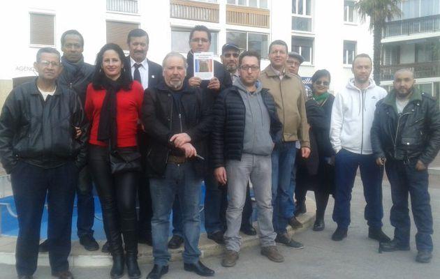 Les harkis invités à se rassembler devant la préfecture de Perpignan le 8 avril 2017